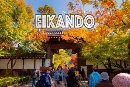ชวนเที่ยว เอคันโดะ เล่าประวัติ-ชมบรรยากาศใบไม้แดง
